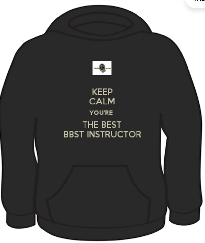 BBST Instructor: week 0