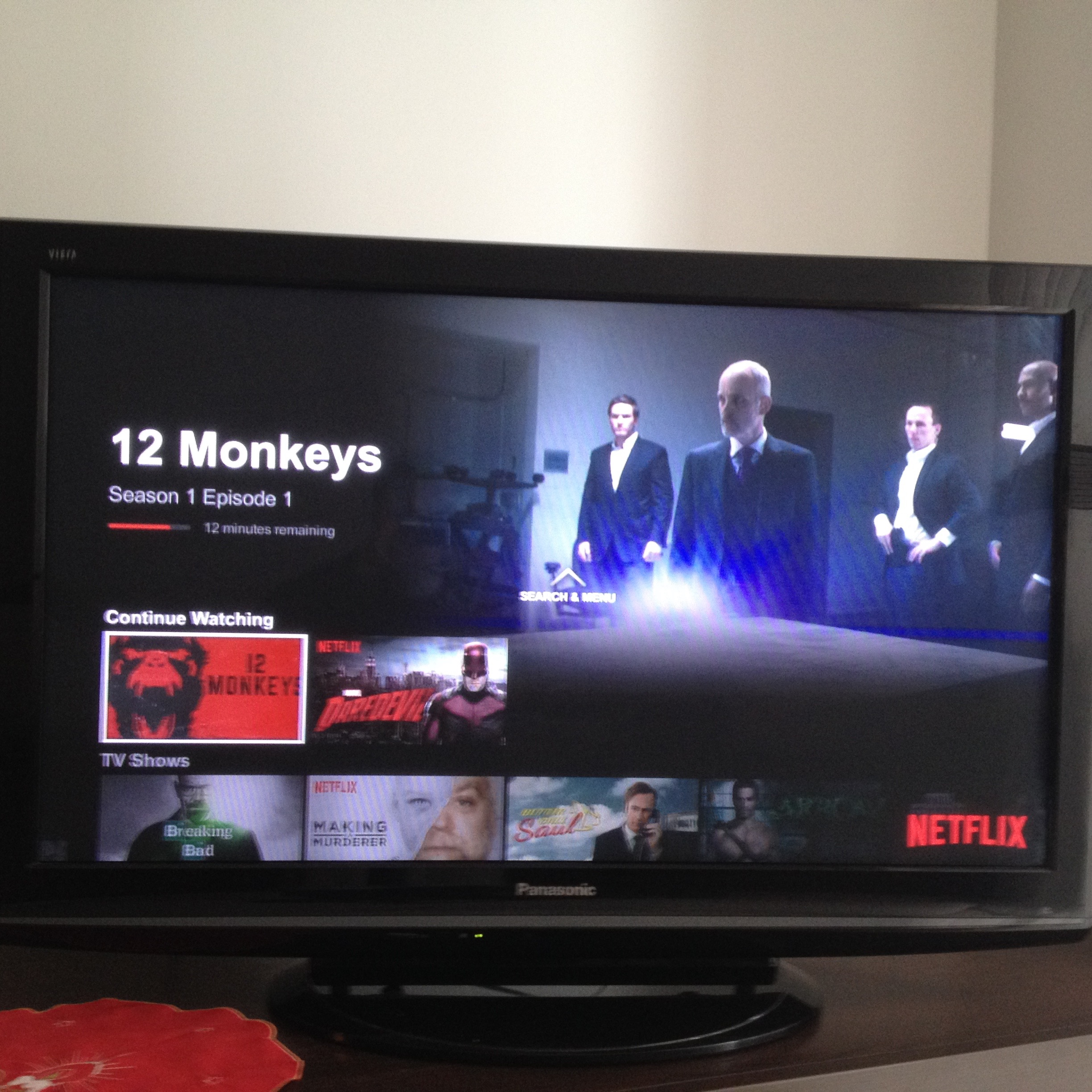 How BBST Test Design course helped me with Netflix setup