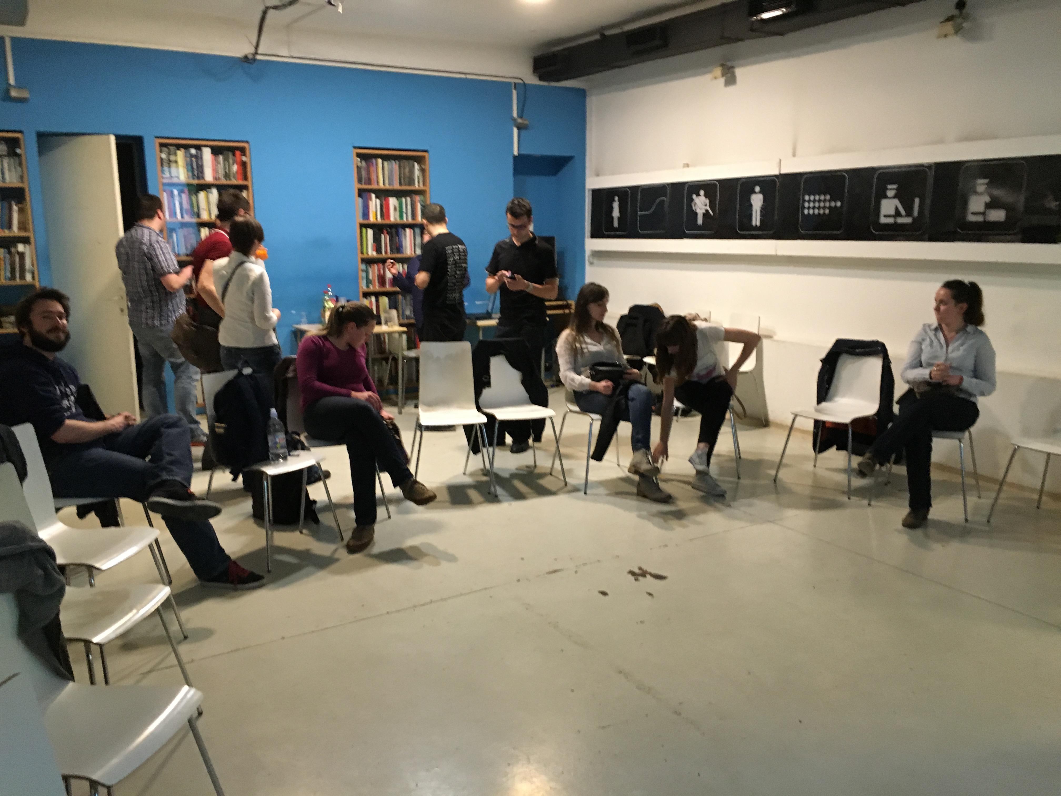 Zagreb Software Testing Club #24 report