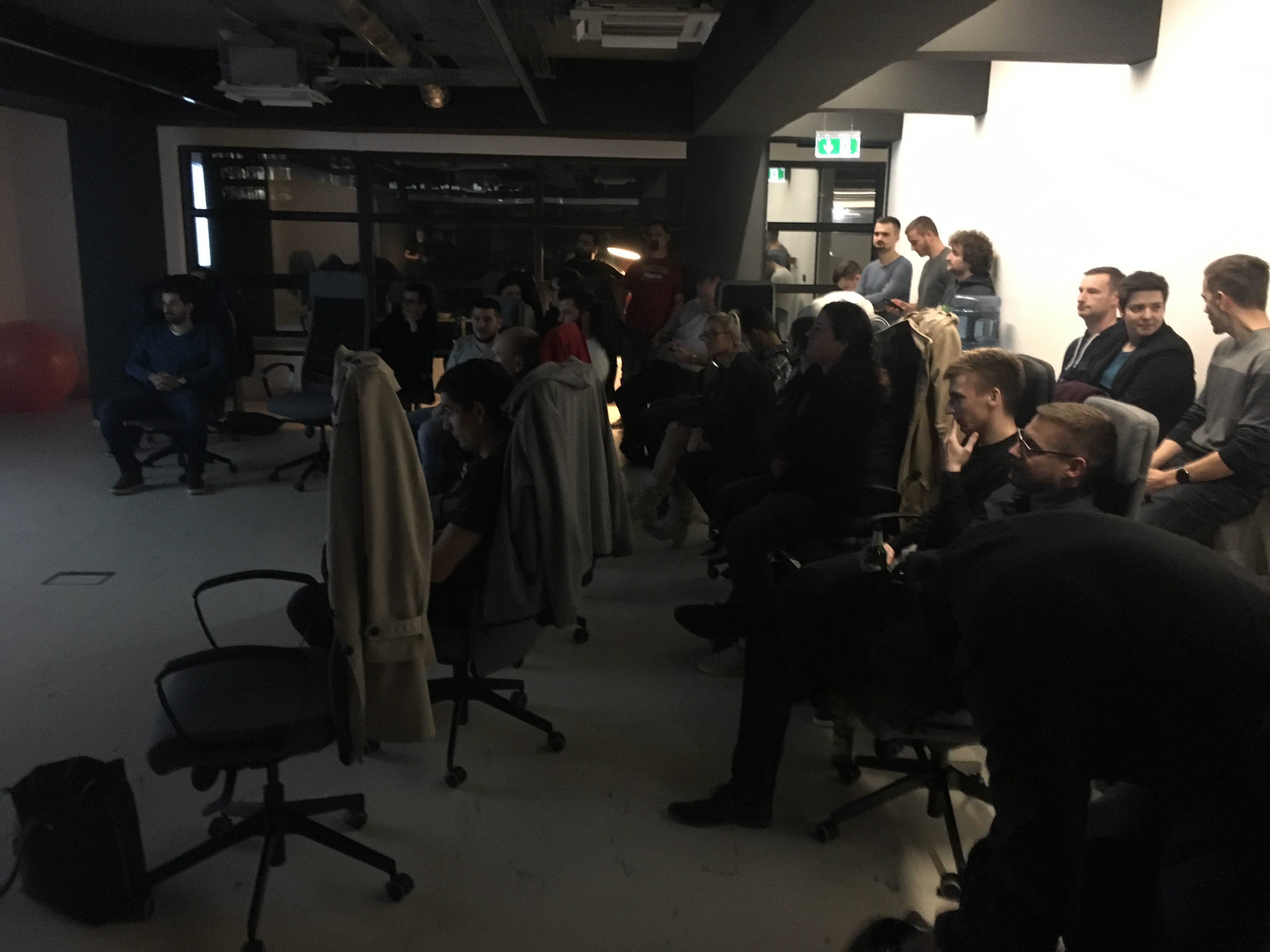 Fortress, Tax Model Testing And Quality Enforcement At Testival Meet Up #42