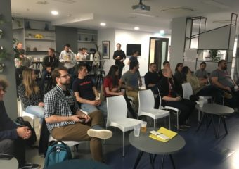 Meetup And Learn: Testival #47