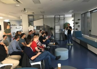 Meetup And Learn: Testival #49
