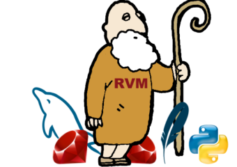 Testing From Trenches: How To Set Up rvm On Windows Bash