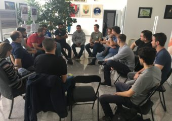 Testival 2019 Zabok, open sessions