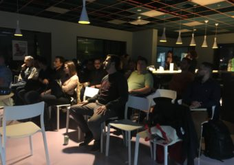Meetup And Learn, Agile Myths And Test Integration Using Python
