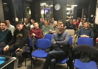 Meetup And Learn – Devices, Emulators And Testing Data