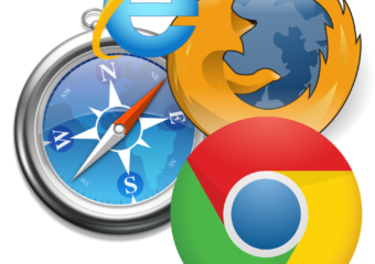 Awesome Browser Automation – Chapter 01