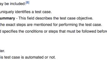 Is Test Case Obsolete In Modern Testing