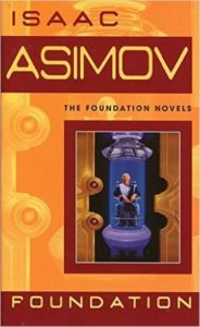 Asimov Foundations