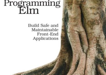 Programming Elm Build Safe and Maintainable Front-End Applications Is Not Good To Start Learning Elm